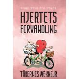 Hjertets forvandling - Tårernes vækkeur - E-bog Anne Brigitta Holde