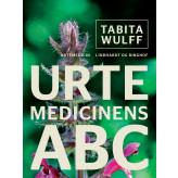 Urtemedicinens ABC - E-bog Tabita Wulff