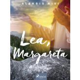 Lea, Margareta - E-bog Aleksis Kivi