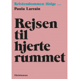 Rejsen til hjerterummet - E-bog Paula Larrain