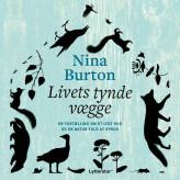 Livets tynde vægge - E-lydbog Nina Burton