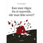 Kan man vågne fra et mareridt når man ikke sover - E-bog Jonas Strandgaard
