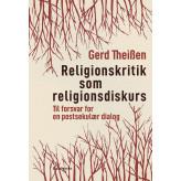 Religionskritik som religionsdiskurs - E-bog Gerd Theißen