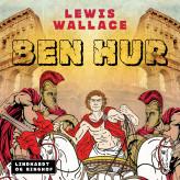 Ben Hur - E-lydbog Lewis Wallace