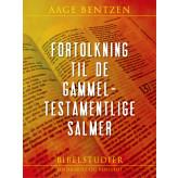 Fortolkning til de gammeltestamentlige Salmer - E-bog Aage Bentzen