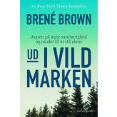 Ud i vildmarken - E-bog Brené Brown