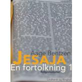 Jesaja. En fortolkning 1 - E-bog Aage Bentzen