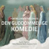 Fortællinger fra Dante Den guddommelige komedie - E-lydbog Ebbe Kløvedal Reich