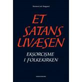Et satans uvæsen - E-bog Marianne Juel Maagaard