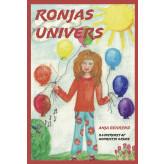 Ronjas Univers  - E-bog Anja  Behrend