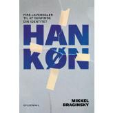 Hankøn - E-bog Mikkel Braginsky