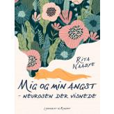 Mig og min angst - neurosen der visnede - E-bog Rita Naabye