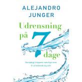 Udrensning på 7 dage - E-bog Alejandro Junger