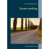 Ensom vandring - E-bog Hanne Nørgaard Jensen