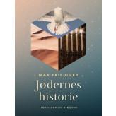 Jødernes historie - E-bog Max Friediger