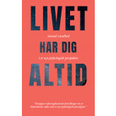 Livet Har Dig Altid - E-lydbog Lotte Lykkegaard Laursen