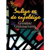 Salige er de enfoldige - E-bog Gunnar Gunnarsson