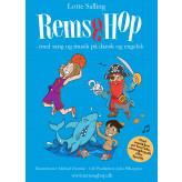 Rems og hop - E-bog Lotte  Salling