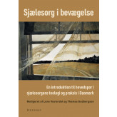 Sjælesorg i bevægelse - E-bog Thomas Gudbergsen, Lone Vesterdal