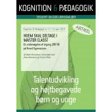 Hvem skal deltage i Master Class? - E-bog Mads  Hermansen, Jonas Rasmussen, Carsten Ebsen