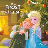 Frost - Forårsfesten - E-lydbog Disney