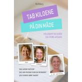 Tab kiloene på DIN måde - E-bog Rie Wiberg