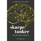 Skarpe tanker - E-bog Louise Meldgaard Bruun, Line Kirstine Hauptmann