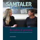 Samtaler i den blå sofa - E-bog Annette Molin Brautsch, Susanne Fischer