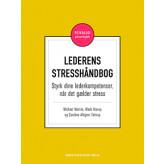 Lederens stresshåndbog - E-bog Michael Martini, Mads Krarup, Caroline Ahlgren Tøttrup