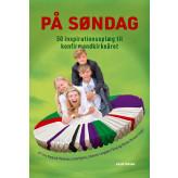 På søndag - E-bog Lars Nymark Heilesen, Lena Kjems, Johanne  Langkjær Fårup, Stinna  Ahrenst