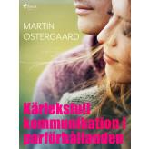 Kärleksfull kommunikation i parförhållanden - E-bog Martin Østergaard