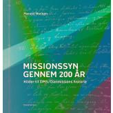 Missionssyn gennem 200 år - E-bog Harald Nielsen