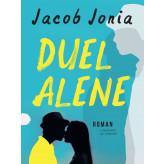 Duel alene - E-bog Jacob Jonia