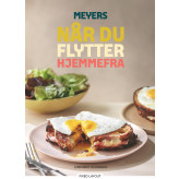 Meyers når du flytter hjemmefra - E-bog Meyers Madhus