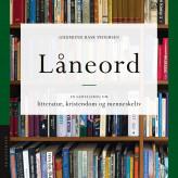 Låneord - E-bog Gudmund Rask Pedersen