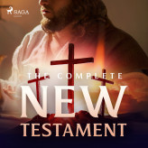 The Complete New Testament - E-lydbog Christopher Glyn