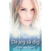 Da jeg så dig - E-lydbog Irma Lauridsen