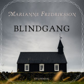 Blindgang - E-lydbog Marianne Fredriksson