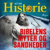 Bibelens myter og sandheder - E-lydbog Alt om Historie
