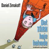 Det tårnhøje helvede - E-lydbog Daniel Zimakoff