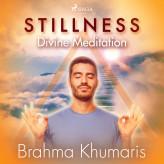 Stillness - Divine Meditation - E-lydbog Brahma Khumaris