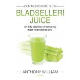 Bladsellerijuice - E-bog Anthony William