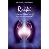 Reiki - universel livsenergi Bodo J Baginski & Shalia Sharamon