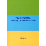 Psykosyntesen Will Parfitt