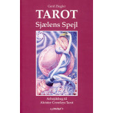 Tarot sjælens spejl - bog Gerd Ziegler