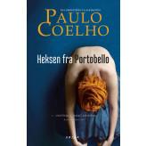 Heksen fra Portobello Paulo Coelho