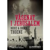 Vågenat i Jerusalem - Zion-arven 1 - E-lydbog Bodie Thoene, Brock Thoene