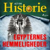 Egypternes hemmeligheder - E-lydbog Alt Om Historie