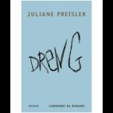 Dreng - E-lydbog Juliane Preisler