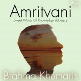 Amritvani 2 - E-lydbog Brahma Khumaris